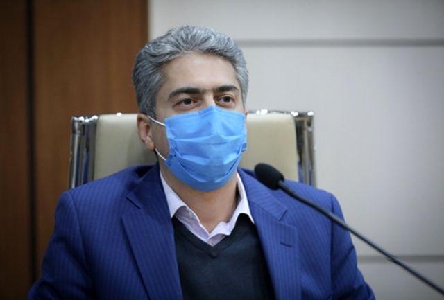 رییس موسسه ملی توسعه تحقیقات علوم پزشکی جمهوری اسلامی ایران منصوب شد