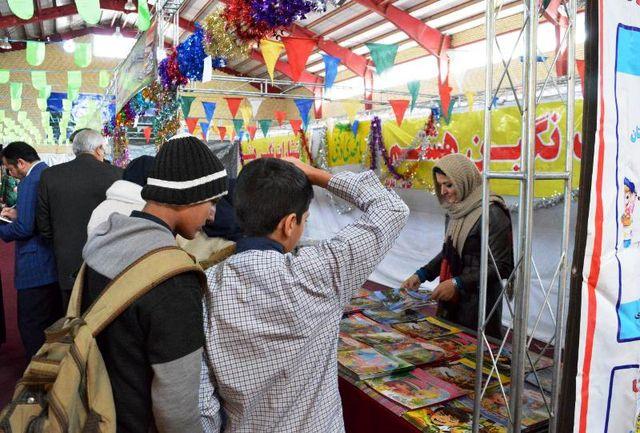 آغاز پیش فروش اینترنتی بن کتاب شانزدهمین نمایشگاه بینالمللی کتاب تبریز