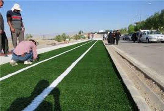بزرگترین مسیر پیادهروی کشور در اردبیل به بهرهبرداری میرسد