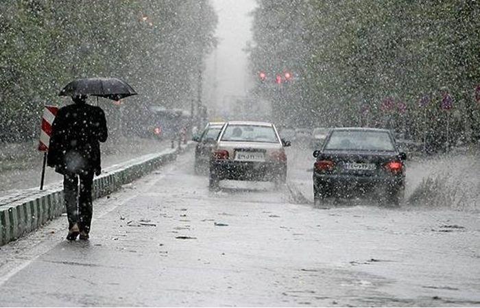 کاهش دمای هوای تهران از فردا/ آذربایجان شرقی و اردبیل برفی می شوند