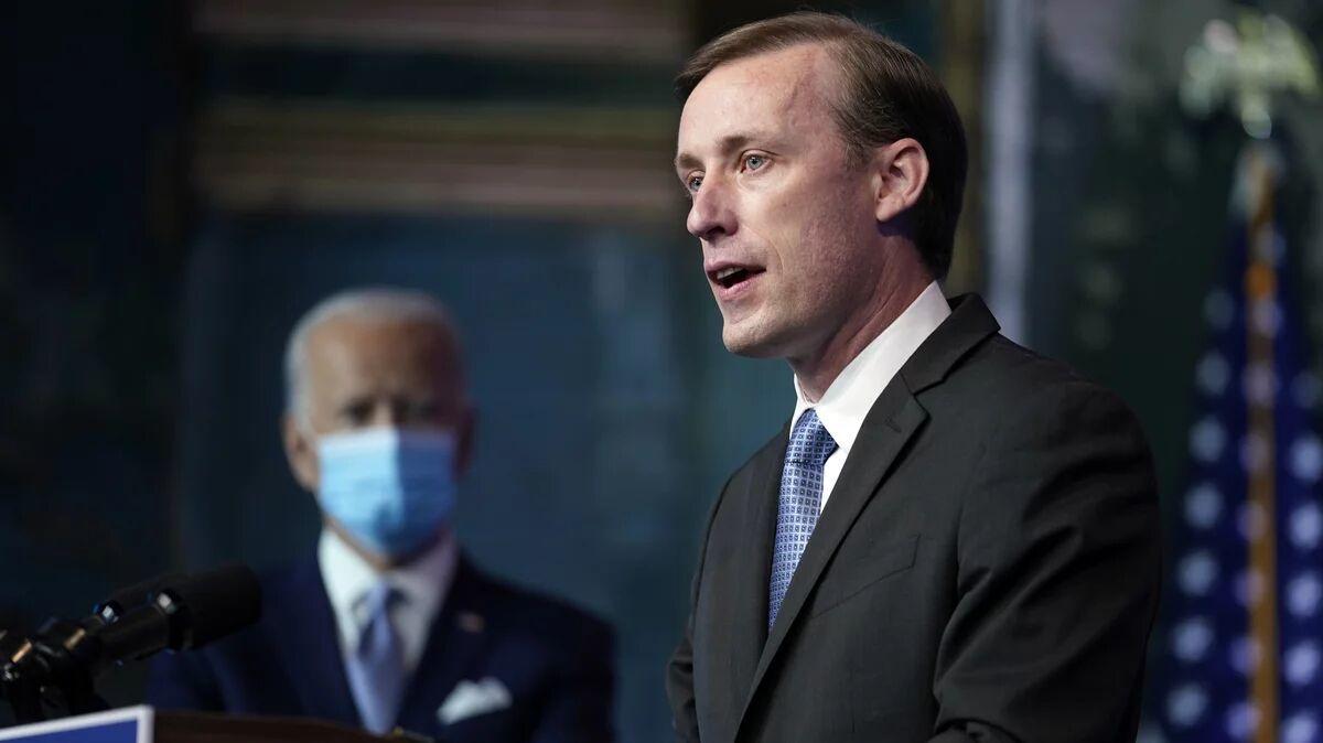 مشاور امنیت ملی آمریکا به مصر، لیبی و فلسطین سفر میکند