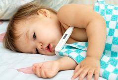 درمان خانگی آنفلوانزای کودکان