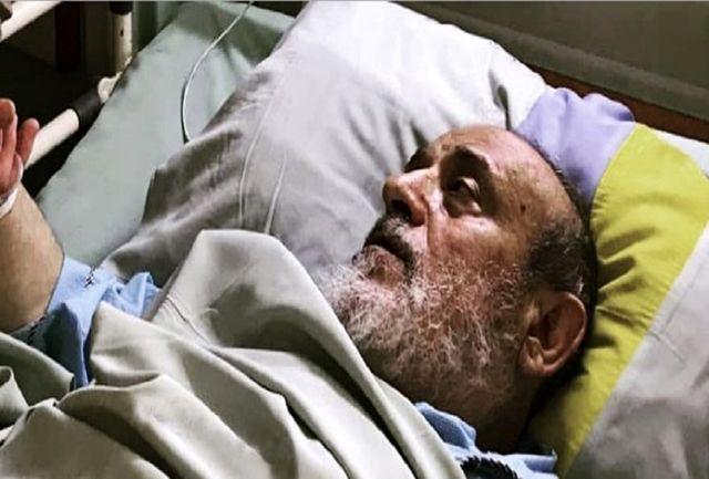 معروفترین واعظ روحانی تهران بر اثر کرونا بستری شد