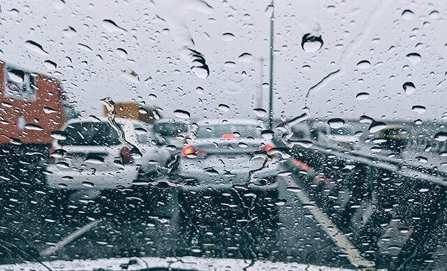 باران در کشور ادامه پیدا می کند؟