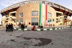 حضور سلطانیفر در ورزشگاه 15 هزار نفری ارومیه و دیدار با رحمان