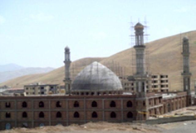 امسال 30مسجد و حسینیه نقده بازسازی میشوند