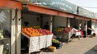 ۱۰ بازار روز محلی در مناطق پرتردد و حاشیهای کرج ایجاد میشود