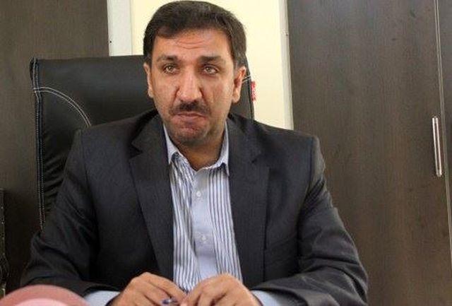رییس موسسه آموزش عالی سازمان منطقه آزاد قشم خبر داد؛ تاسیس آزمایشگاه مرجع نفت در قشم