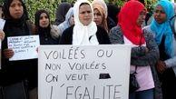 تبلیغ اسلام هراسی در فرانسه «از زاویه دیگر»
