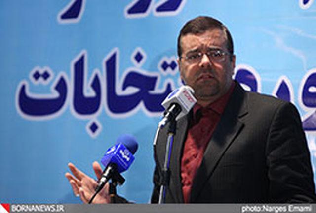 احمدزاده کرمانی بهطور رسمی نامزد انتخابات ریاستجمهوری شد