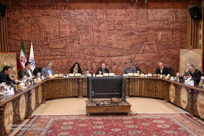 لایحه تجویز تمدید قرارداد شرکت همشهری تا سهماه دیگر تمدید شد
