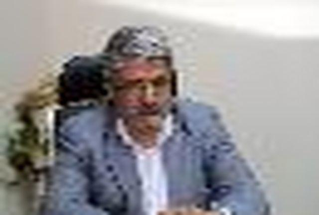 رئیس شورای امر به معروف و نهی از منکر استانداری هرمزگان منصوب شد