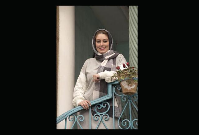 سحر قریشی با «نارگیل» در جشنواره فیلم فجر