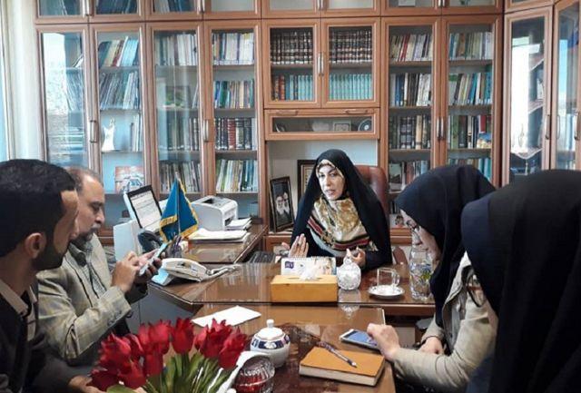 برگزاری همایش زنان کارآفرین هفته آینده در قزوین
