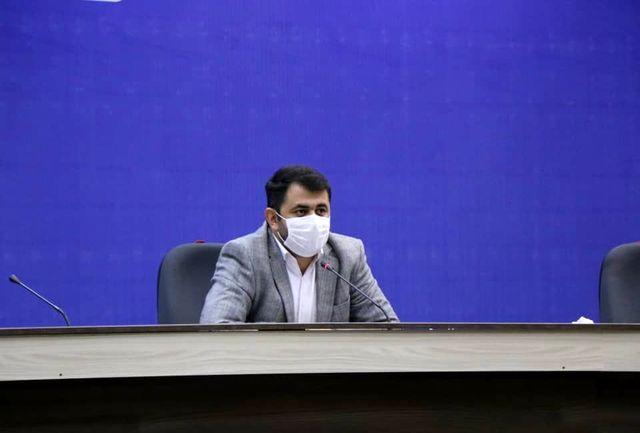 تاکید معاون استاندار آذربایجان غربی بر تسریع در بازنگری طرح جامع ارومیه