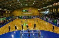 برتری قاطع بانوان ایران مقابل کویت در دومین بازی