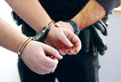 دستگیری مرد گلفروش در مرگ زن آشنا