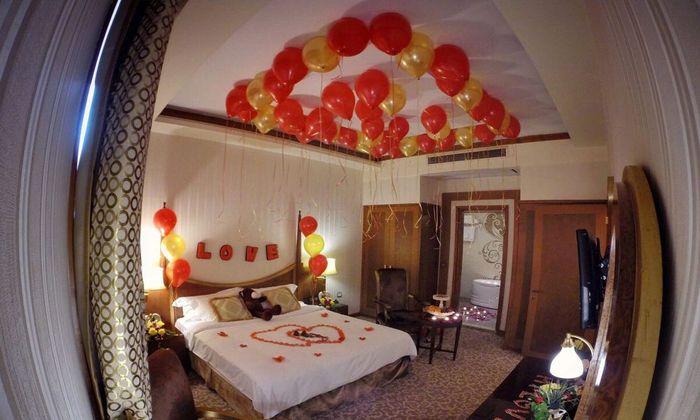 پنج دلیل مهم که باید هتل درویشی مشهد را انتخاب کنید