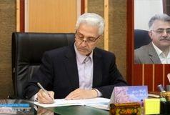 سرپرست پارک علم و فناوری خوزستان منصوب شد