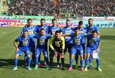 ادعای مسئولان باشگاه استقلال رد شد