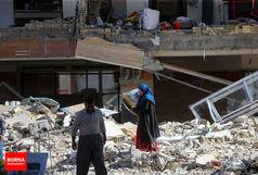 برنامهی دولتآبادی، مجابی و سناپور برای زلزلهزدگان
