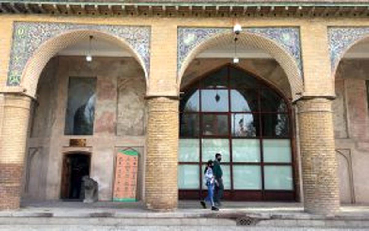 موزههای قزوین آماده میزبانی از بازدیدکنندگان