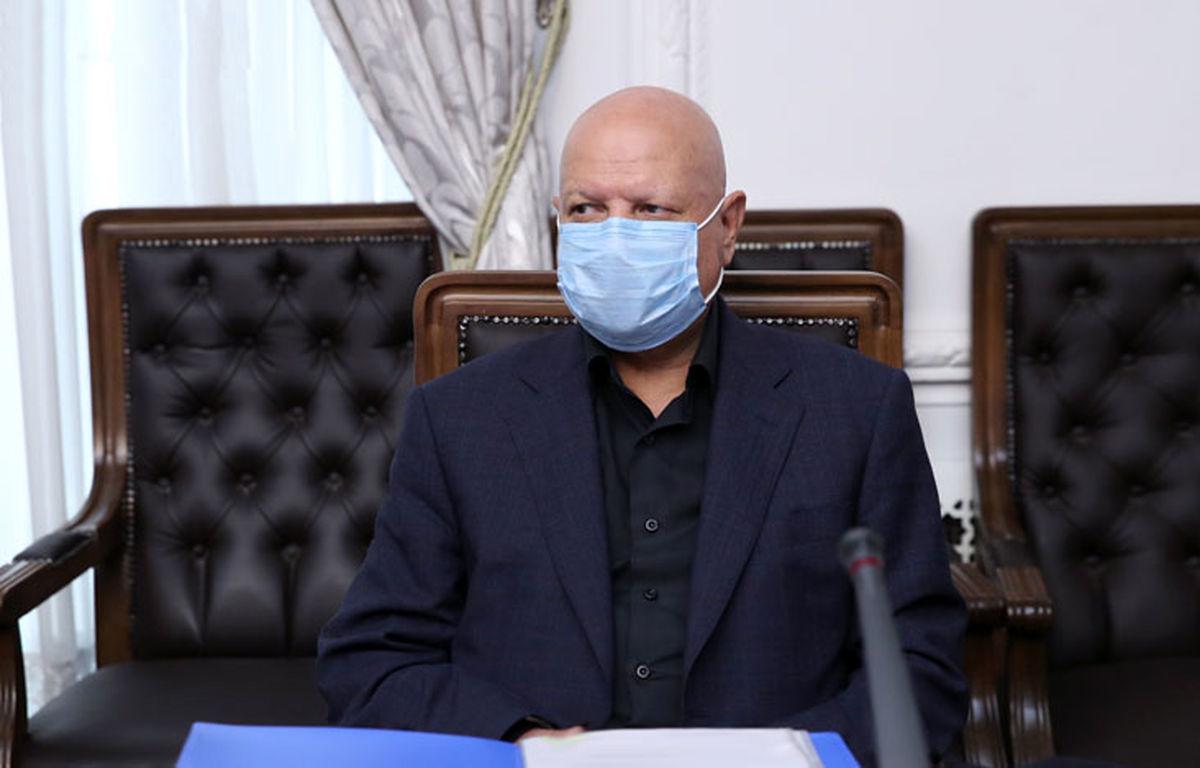 میرکاظمی درگذشت سردار فیروزآبادی را تسلیت گفت
