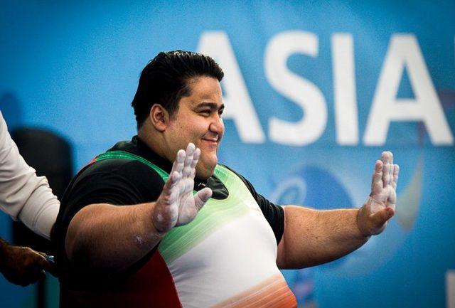 رحمان: تمام تمرکزم موفقیت در پارالمپیک ۲۰۲۰ توکیو است