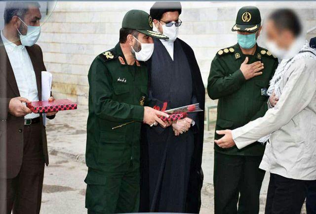 14 زندانی جرائم غیرعمد در گرگان آزاد شدند