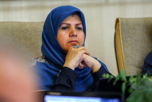 اصفهان می تواند الگوی شهرهای دیگر باشد