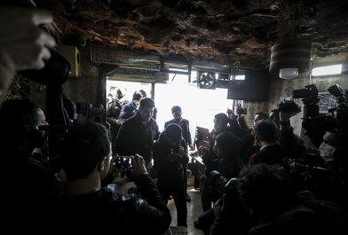 تادیب اراذل و اوباش سطح یک تهران