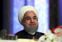 روحانی سیاستمداری با حمایت میلیونی