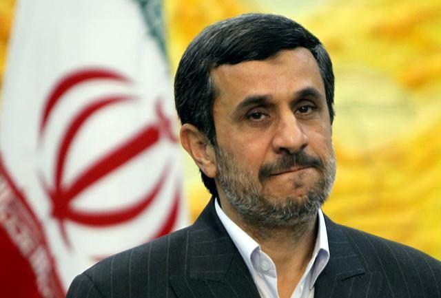 «آیندهخوری»، ارثیه احمدینژاد