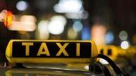 پرداخت کرایه تاکسی در کرج الکترونیک می شود/آغاز طرح از آبان ماه