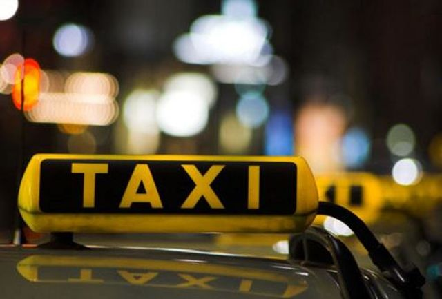 پرداخت کرایه 1500 دستگاه تاکسی کرج الکترونیکی میشود