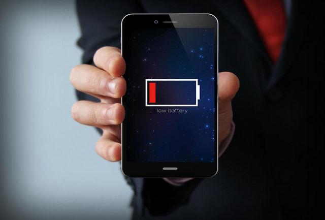 باورهای نادرست درباره باتری تلفنهای همراه