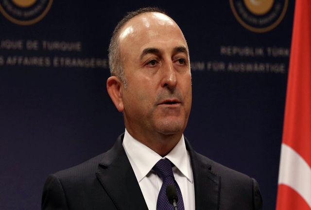 تلاش اروپا برای تحریم ترکیه با پاسخ  همراه خواهد بود