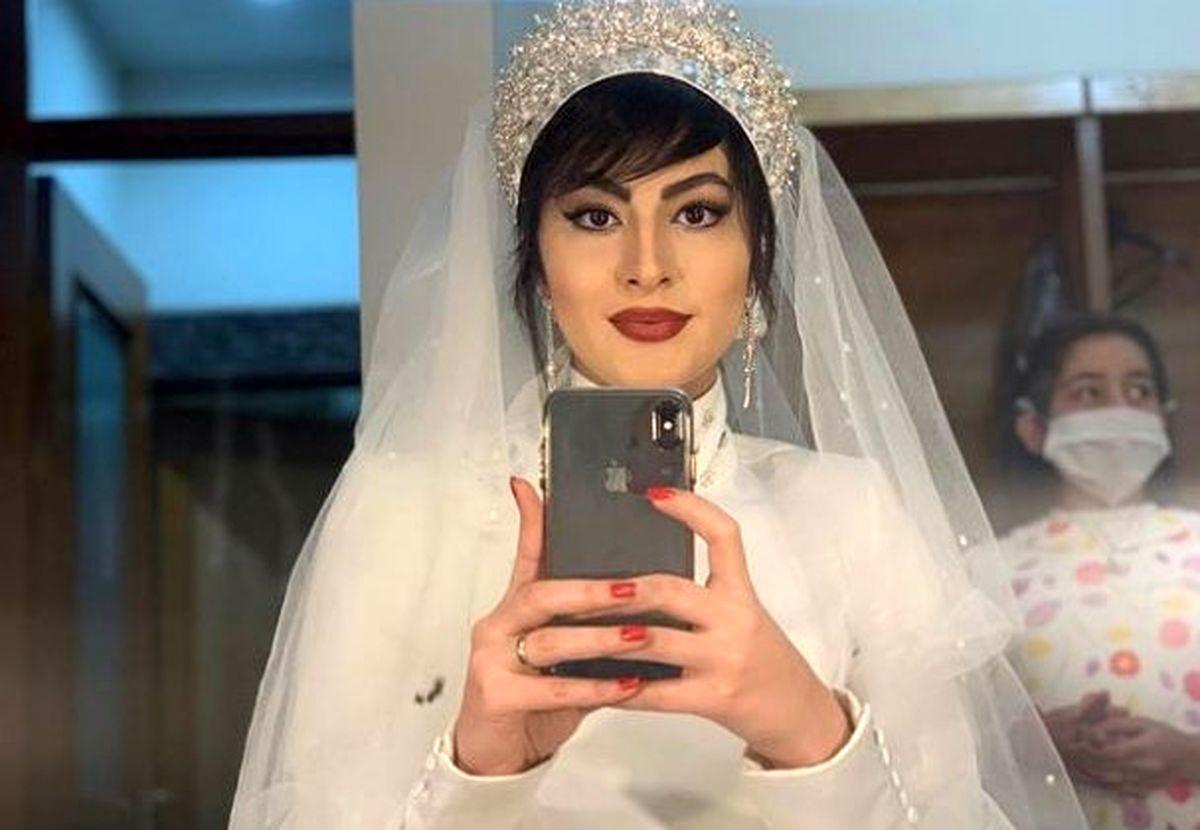 بازیگر دیگری در «اتاق عروس»