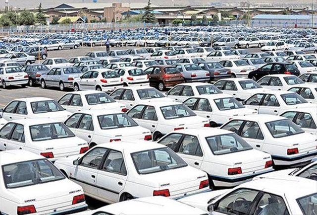 تداوم روند کاهش قیمت خودرو به دنبال افت شدید دلار