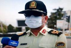 دستگیری قاتل کمتر از ۵ ساعت پس از وقوع قتل در باشت