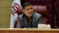 رتبه دوم کشور درفروش تولیدات دانش بنیان را داریم/ نیمی از آب تهران را البرز تامین می کند