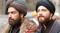 """""""مست عشق"""" حسن فتحی آماده نمایش میشود"""