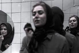 سه کام حبس درباره شیشه!/ نه پریناز دیده شد و نه محسن تنابنده!/ تنها همسر کارگردان دیده شد!