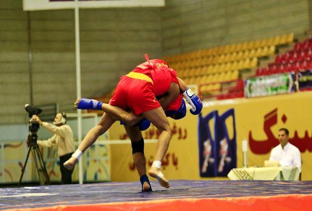 زمستانی پر کار در انتظار هیأت ورزش های رزمی استان قم