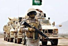 اعزام نظامیان قطر به عربستان سعودی