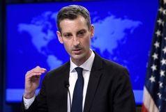 از حملات به اقلیم کردستان عراق خشمگین هستیم