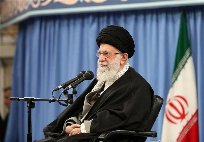 پیام تسلیت رهبر انقلاب اسلامی در پی شهادت جمعی از پرسنل نیروی دریایی ارتش