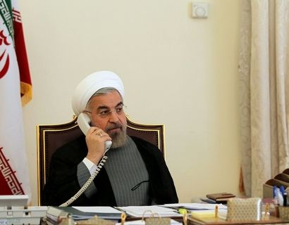 هیچ کشوری از کرونا مصون نیست/ میتوانیم پروازها میان تهران-دوحه را به حالت عادی برگردانیم/ برگزاری کمیسیون مشترک همکاریها در ماه آینده/ امیرقطر: ایران قادر به عبور از این شرایط سخت است