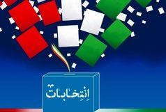 مانور انتخابات با هدف برطرف کردن مشکلات احتمالی برگزار شد