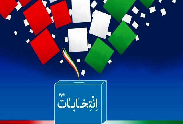 برگزاری انتخابات شهر کرمان به صورت الکترونیکی